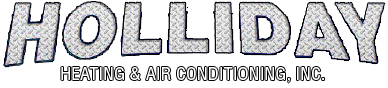 Holliday Heating, Spokane Heating, Air Conditioning, HVAC, WA